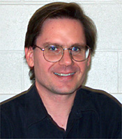 Dr. Jeffrey Lawrence